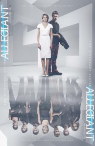 Watch Allegiant Online In a search for a more peaceful solution, Tris and Four left their family and their city beyond the walls that enclosed Chicago. On their journey, they learn about the shocking truths that left some old discoveries meaningless. They enter a ruthless battle in hopes to save the humanity's existence.