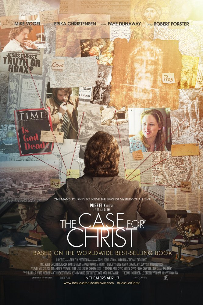 case for christ