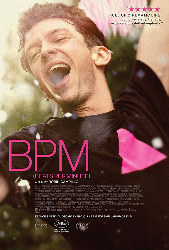120 bpm beats per minute