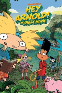 hey arnold the jungle movie