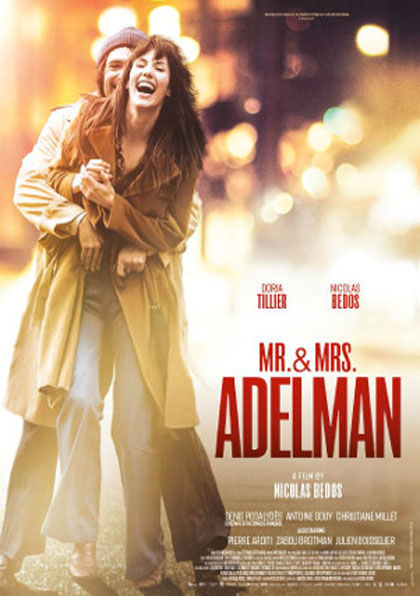 mr mrs adelman