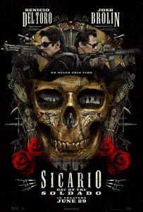 sicario say of the soldado