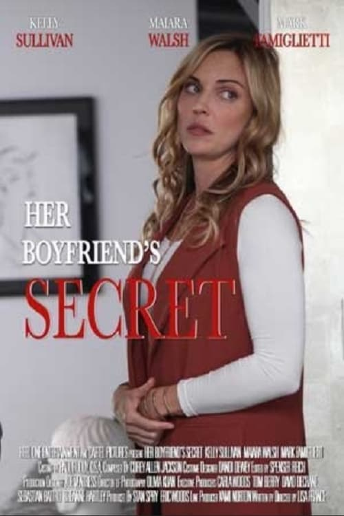 her boyfriends secret