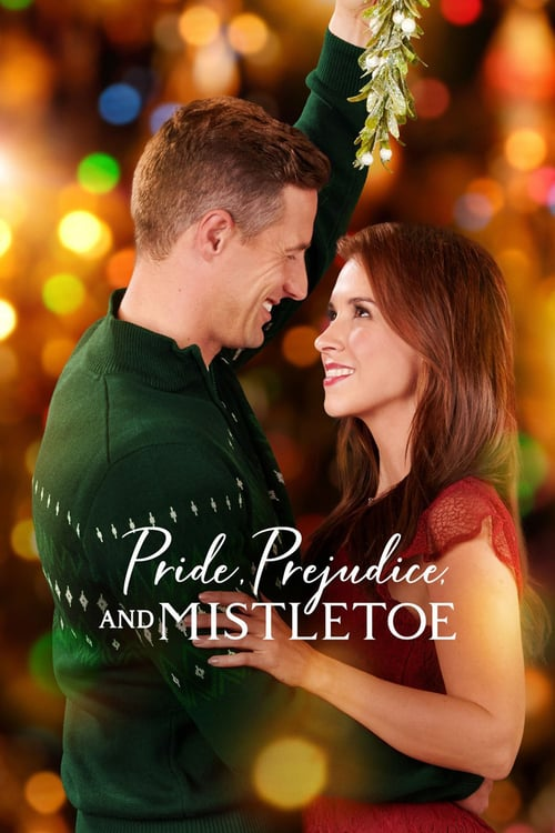 pride prejudice and mistletoe