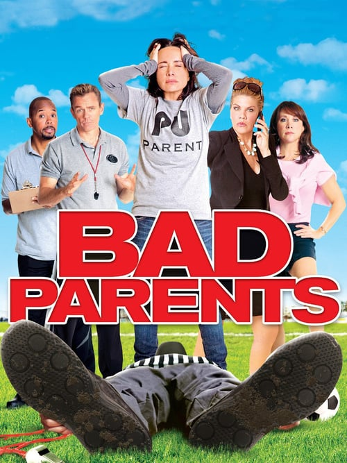 bad parents