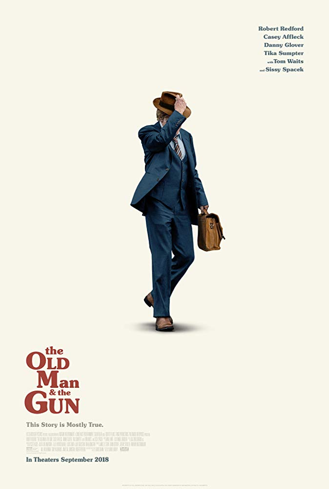the old man the gun