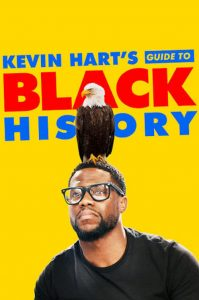 kevin harts guide to black history