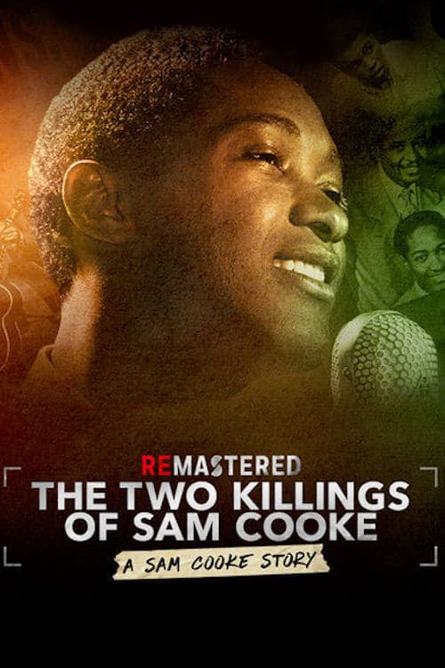 remastered the two killings of sam cooke