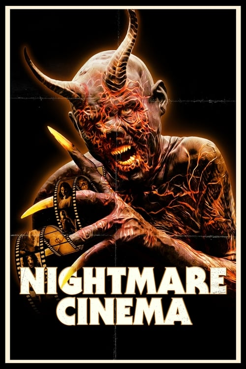 nightmare cinema