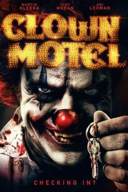 clown motel spirits arise