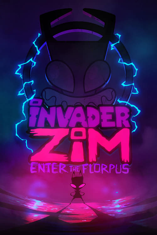 invader zim enter the florpus