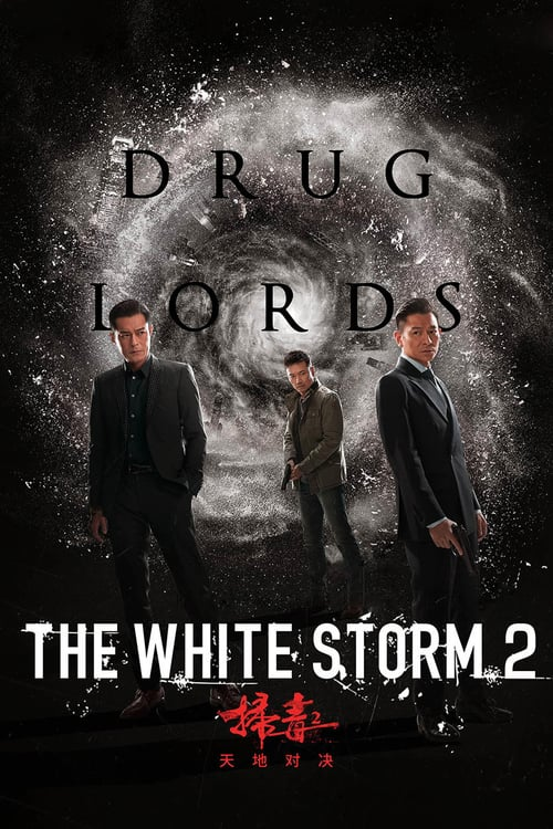 the white storm 2 drug lords