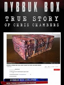 dybbuk box true story of chris chambers