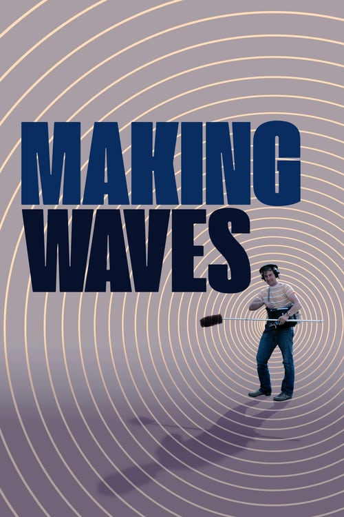 making waves the art of cinematic sound