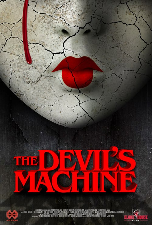 the devils machine