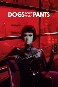 dogs dont wear pants