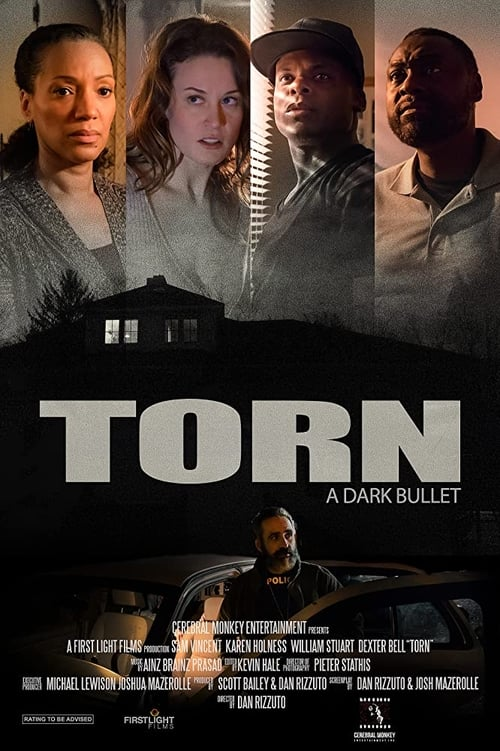 torn dark bullets