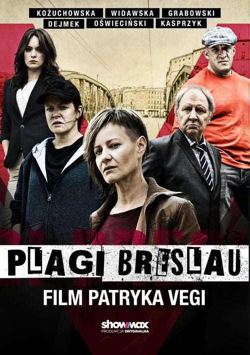 the plagues of breslau