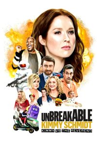 unbreakable kimmy schmidt kimmy vs the reverend