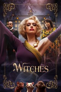 roald dahls the witches
