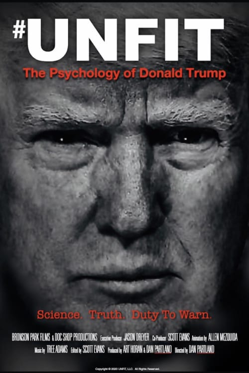 unfit the psychology of donald trump