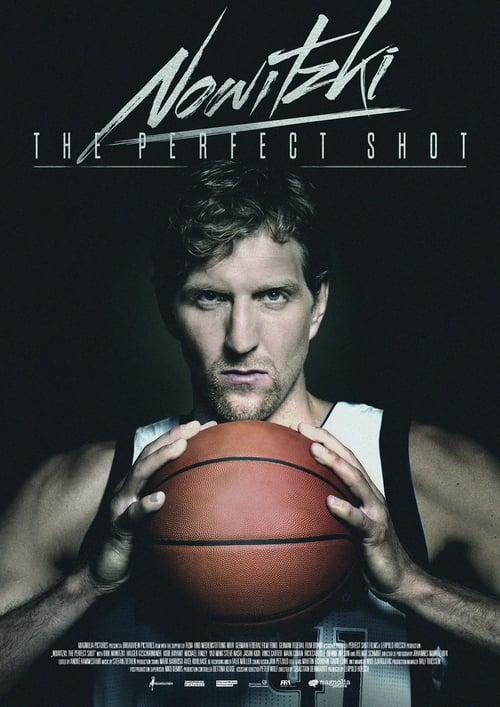 nowitzki the perfect shot