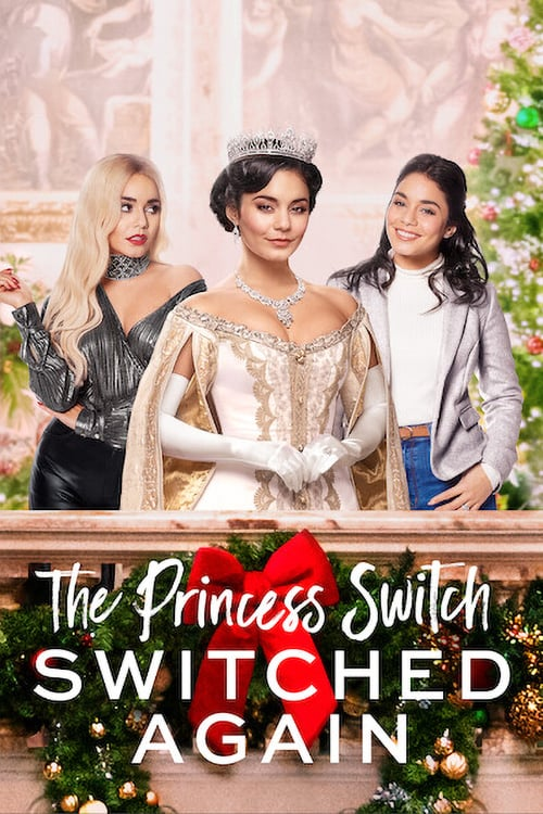 the princess switch switched again