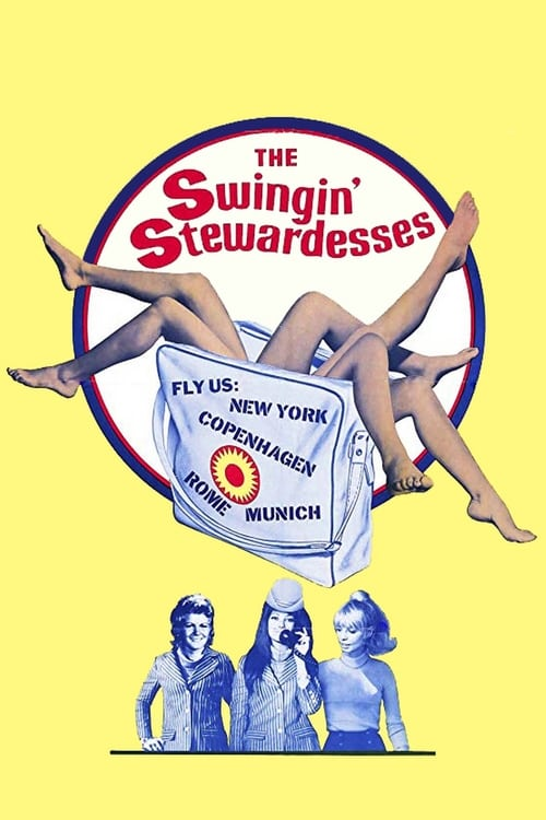 the swingin stewardesses