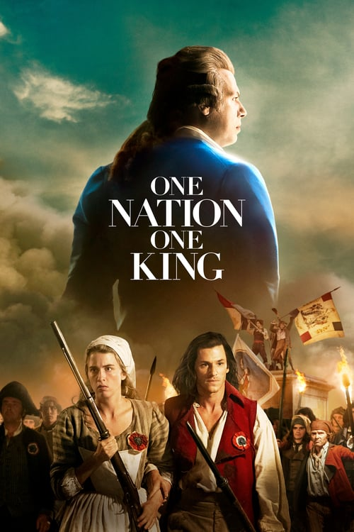 one nation one king
