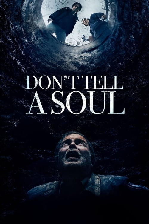 dont tell a soul