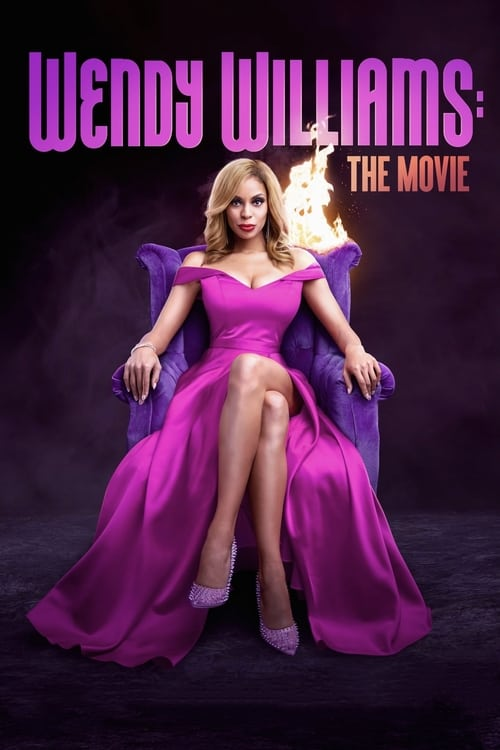 wendy williams the movie