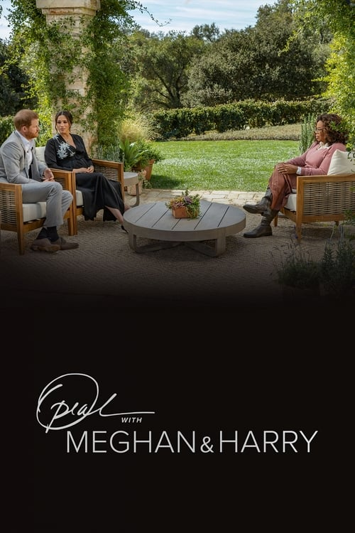 oprah with meghan and harry a cbs primetime special