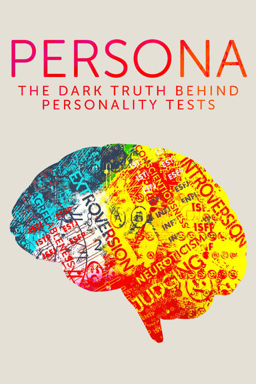 persona the dark truth behind personality tests