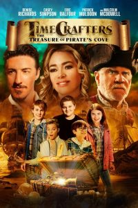 timecrafters the treasure of pirates cove