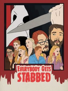 everybody gets stabbed