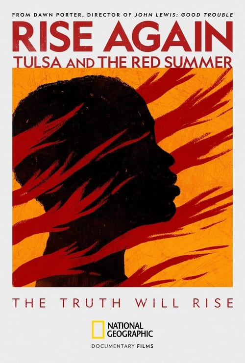 rise again tulsa and the red summer