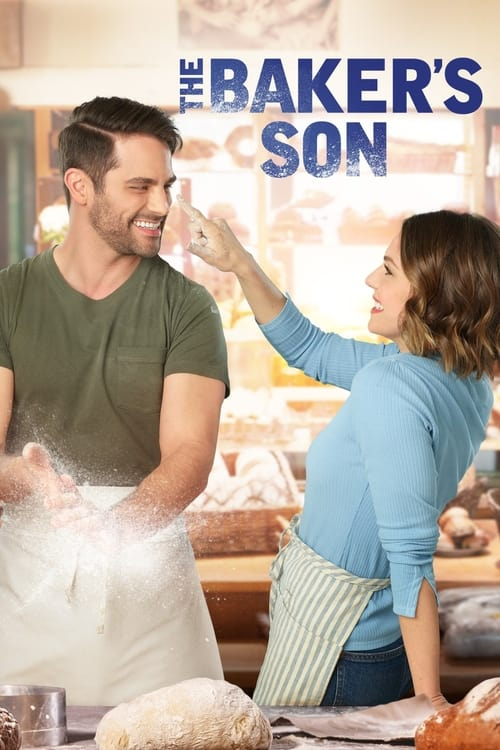 the bakers son