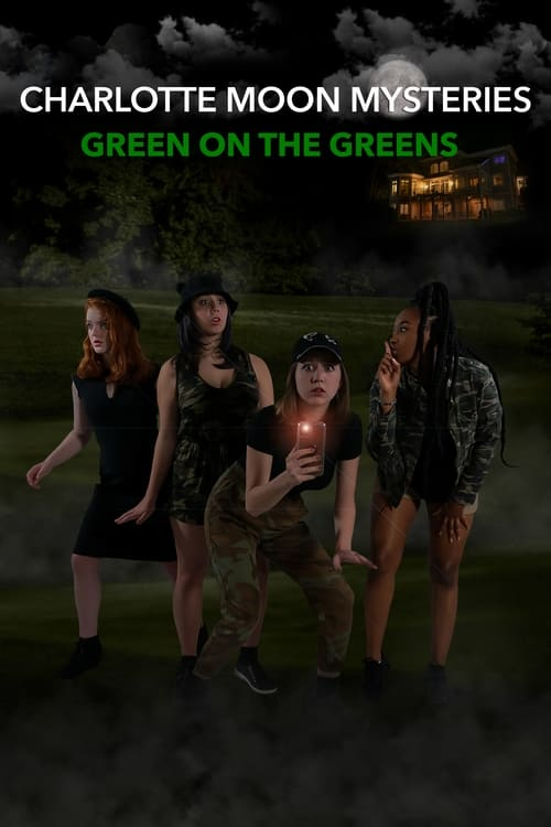 charlotte moon mysteries green on the greens