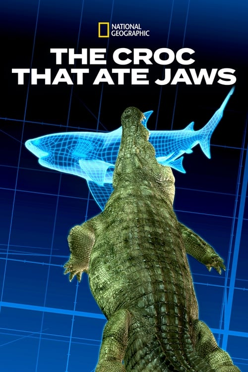 Croc That Ate Jaws
