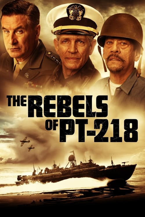 the rebels of pt 218