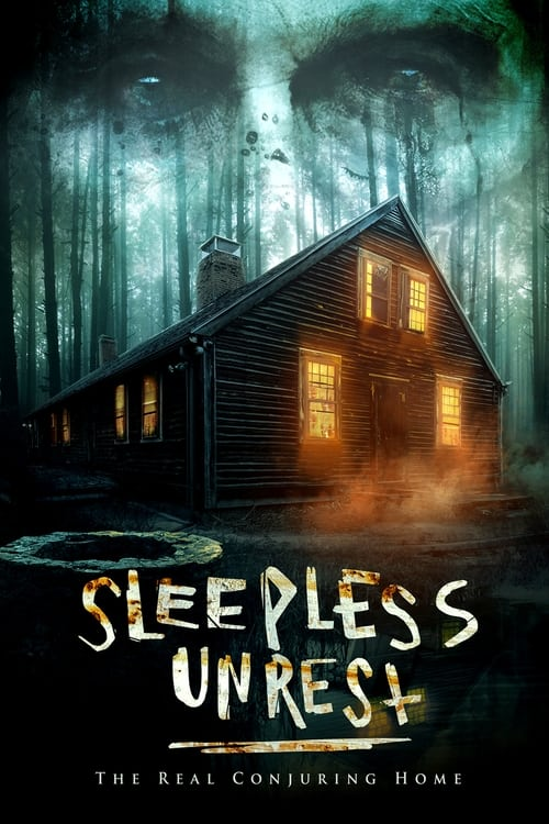 the sleepless unrest the real conjuring home