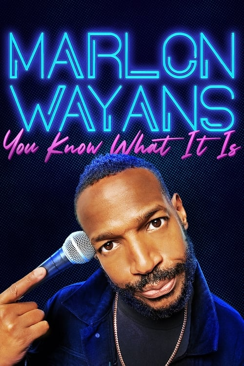 marlon wayans you know what it is