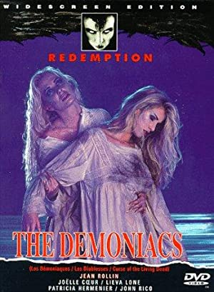The Demoniacs poster