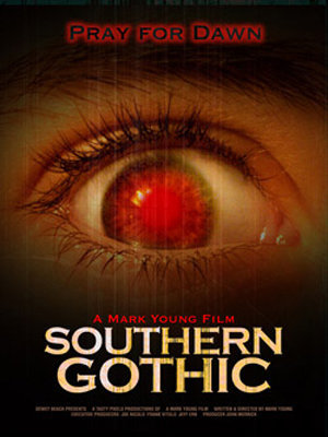 Southern Gothic poster