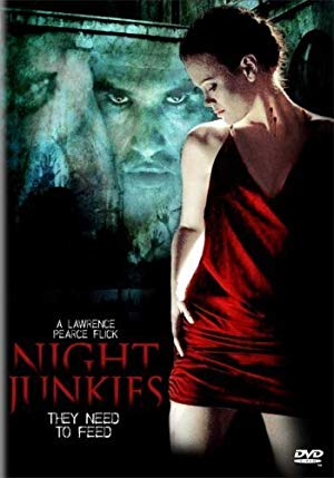 Night Junkies poster
