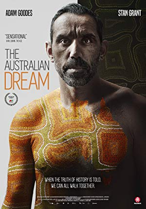 The Australian Dream poster
