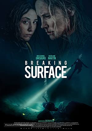 Breaking Surface poster