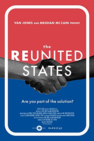 The Reunited States poster