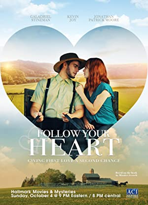 From Your Heart poster