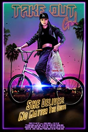 Take Out Girl poster